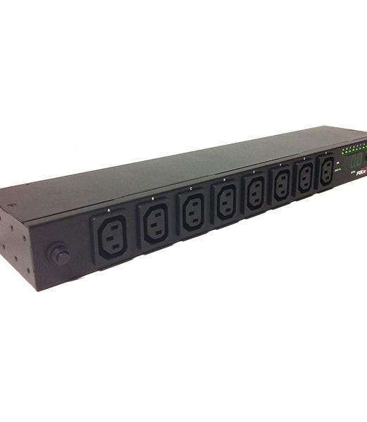 Per Outlet Switching PDU (includes free Management Software)