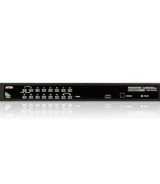 Rack KVM Switches