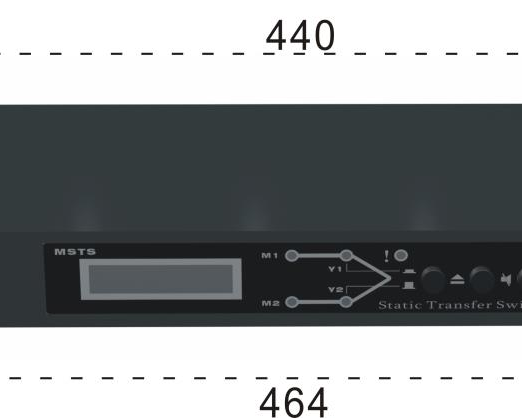 STS (Static Transfer Switch)